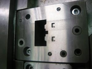 Detail matrice