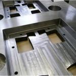 Výroba strojních dílů dle dokumentace – ND pro lisovací nástroje, upínací přípravky, stroje a linky