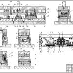 Technická dokumentace 3D ve formátech STP, IGS 2D ve formátech DWG, DXF