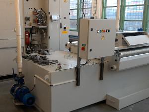 [:cze]Detail aplikace systému chlazení frézovacího centra[:eng]Detail applications cooling system milling center
